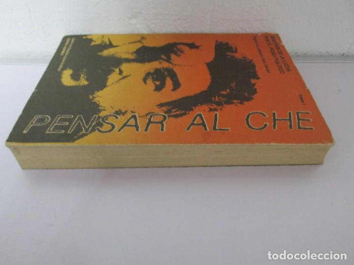 Libros de segunda mano: PENSAR AL CHE. TOMO I Y II. CENTRO DE ESTUDIOS SOBRE AMERICA. EDITORIAL JOSE MARTI - Foto 5 - 161234130