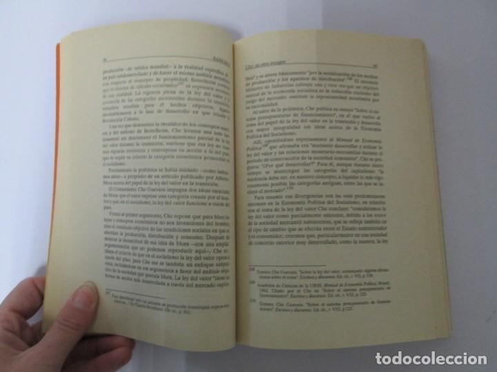 Libros de segunda mano: PENSAR AL CHE. TOMO I Y II. CENTRO DE ESTUDIOS SOBRE AMERICA. EDITORIAL JOSE MARTI - Foto 11 - 161234130