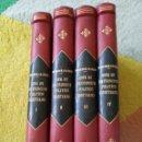 Libros de segunda mano: IDEA DE UN PRÍNCIPE POLITICO- CRISTIANO. Lote 161254486