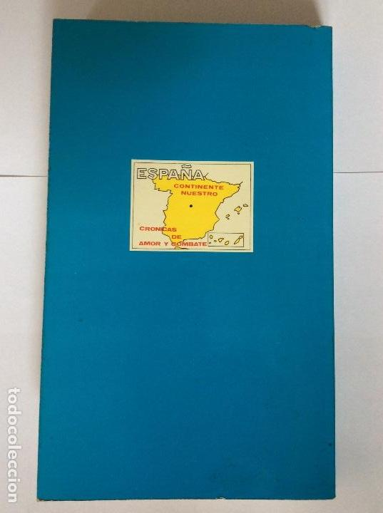 Libros de segunda mano: EL CHANTAJE DE LOS SEPARATISTAS. ANÍBAL ARIAS. - Foto 2 - 161473466