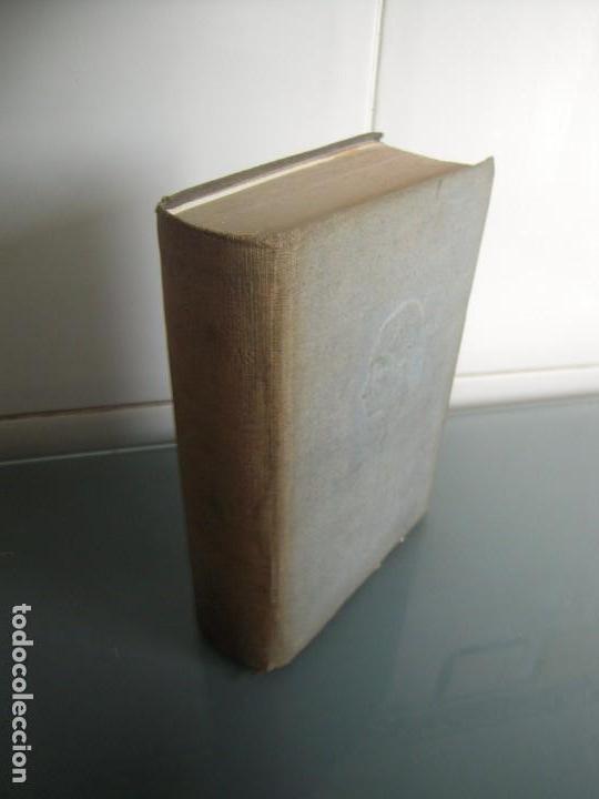 Libros de segunda mano: Obras completas de Jose Antonio Primo de Rivera Editora Nacional con prEFACIO de Francisco Franco - Foto 2 - 165336366