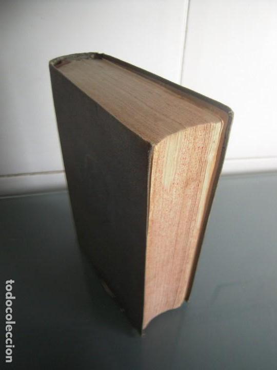 Libros de segunda mano: Obras completas de Jose Antonio Primo de Rivera Editora Nacional con prEFACIO de Francisco Franco - Foto 3 - 165336366