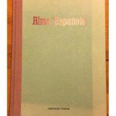 Libros de segunda mano: ALMA ESPAÑOLA (MADRID, 23 NÚMEROS) NOVIEMBRE 1903 - ABRIL 1904. Lote 165967046