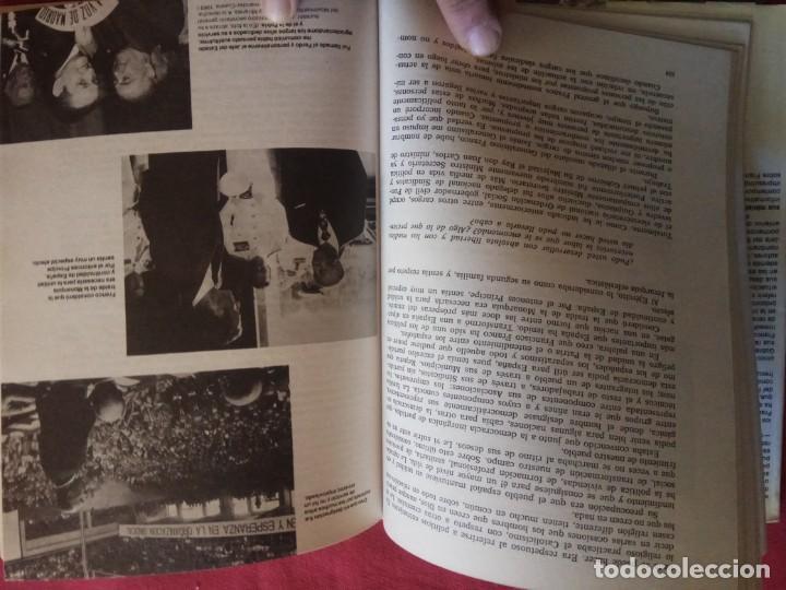 Libros de segunda mano: FRANCO VISTO POR SUS MINISTROS. ESPEJO DE ESPAÑA, EDITORIAL PLANETA, 1981. - Foto 4 - 167688820