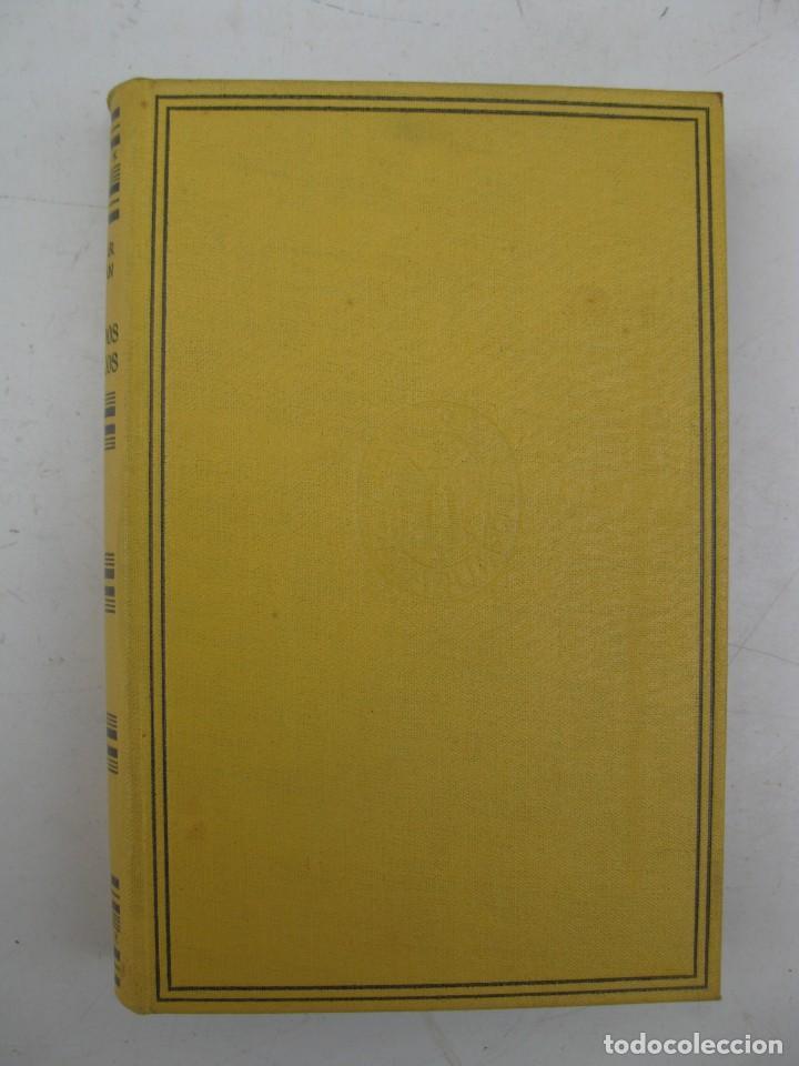 TRATADOS POLÍTICOS - BALTASAR GRACIÁN - LUIS MIRACLE, EDITOR - AÑO 1941. (Libros de Segunda Mano - Pensamiento - Política)