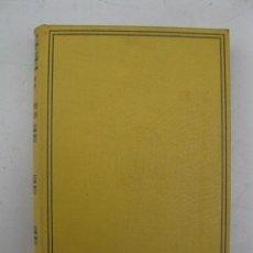 Libros de segunda mano: TRATADOS POLÍTICOS - BALTASAR GRACIÁN - LUIS MIRACLE, EDITOR - AÑO 1941.. Lote 167716648