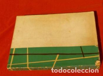 Libros de segunda mano: FABULA DEL TIBURON Y LAS SARDINAS (1961) JUAN JOSE AREVALO - ED. PALESTRA BUENOS AIRES - GUATEMALA - Foto 4 - 168089252