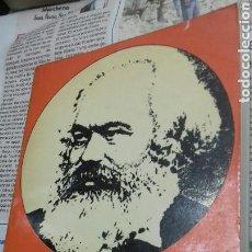 Libros de segunda mano: EL CAPITAL. CRITICA DE LA ECONOMIA POLITICA.CARLOS MARX. TOMO 1. Lote 168293512