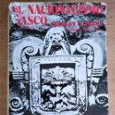 Libros de segunda mano: EL NACIONALISMO VASCO, G. PAYNE, 1974. Lote 168753180
