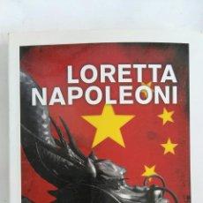 Libros de segunda mano: MAONOMICS LORETTA NAPOLEONI. Lote 170250578