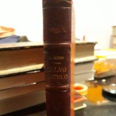Libros de segunda mano: CALVO SOTELO Y LA POLÍTICA DE SU TIEMPO. Lote 171692389
