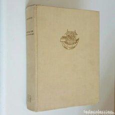 Libros de segunda mano: HANS KOHN. HISTORIA DEL NACIONALISMO. FONDO DE CULTURA ECONÓMICA 1949. 633 PÁGS. TELA EDITORIAL.. Lote 172766978