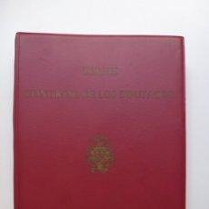 Libros de segunda mano: CORTES CONGRESO DE LOS DIPUTADOS. LEGISLATURA 1977. DIPUTADOS Y PARTIDOS A LOS QUE PERTENENCEN. Lote 172987330
