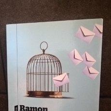Libros de segunda mano: LET CATALONIA VOTE: EL PROCES CATALA VIST DES D´EUROPA. RAMON TREMOSA. PORTIC 2015. EN CATALAN. . Lote 173060255