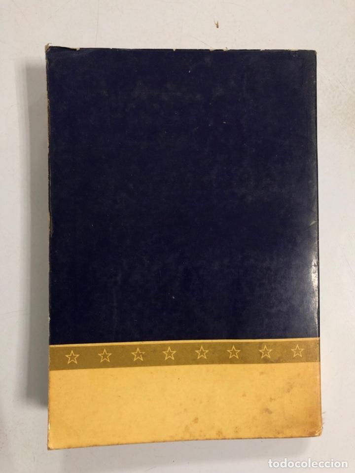 Libros de segunda mano: LAS RELACIONES INTERNACIONALES. LEONARD W. LEVY Y JOHN P. ROCHE. VEA Y LEA. BUENOS AIRES 1963 - Foto 8 - 174883912