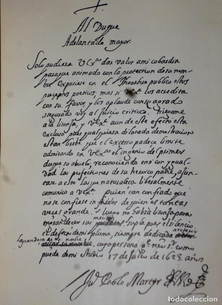 Libros de segunda mano: NORTE DE PRÍNCIPES Y VIDA DE RÓMULO - Foto 3 - 175807057
