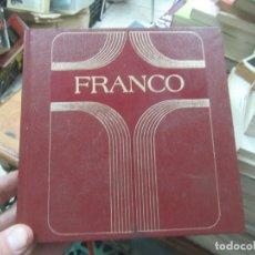 Libros de segunda mano: FRANCO, ALAIN LAUNAY. L.14508-313. Lote 176340380