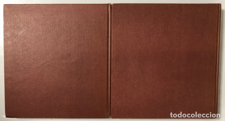 Libros de segunda mano: POR QUE PERDIMOS LA GUERRA. OBRA EN 2 TOMOS. CARLOS ROJAS. EDICION MAIL IBERICA. VALENCIA, 1970. - Foto 5 - 176813319
