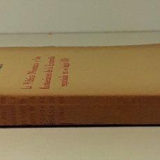 Libros de segunda mano: LA POLÍTICA MONETARIA Y LAS FLUCTUACIONES DE LA ECONOMÍA ESPAÑOLA. 1948.. Lote 179949515