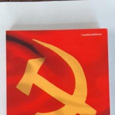 Libros de segunda mano: OBRERS COMUNISTES. EL PSUC A LES EMPRESES CATALANES DURANT EL PRIMER FRANQUISME (1939-1959) - ANTONI. Lote 180295761