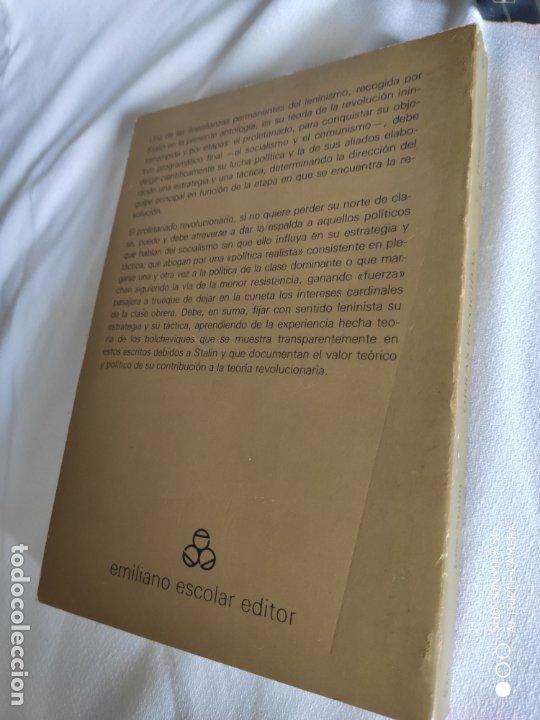 Libros de segunda mano: PENSAMIENTO Y TEORIA POLITICA - Foto 4 - 181747950