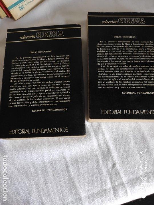 Libros de segunda mano: PENSAMIENTO Y TEORIA POLITICA - Foto 5 - 181747950