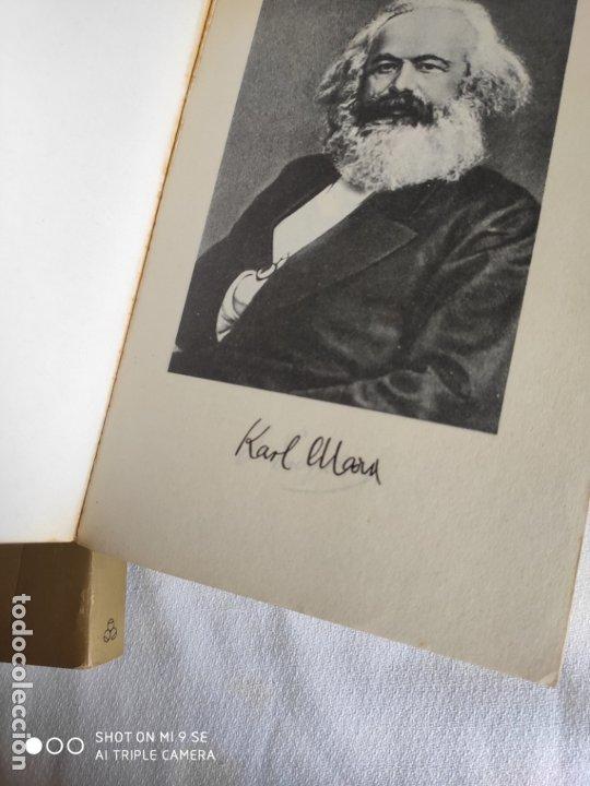 Libros de segunda mano: PENSAMIENTO Y TEORIA POLITICA - Foto 6 - 181747950