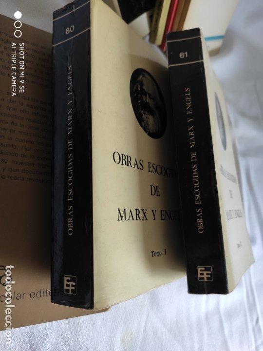 Libros de segunda mano: PENSAMIENTO Y TEORIA POLITICA - Foto 8 - 181747950