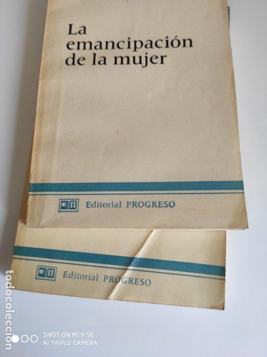 Libros de segunda mano: PENSAMIENTO Y TEORIA POLITICA - Foto 12 - 181747950