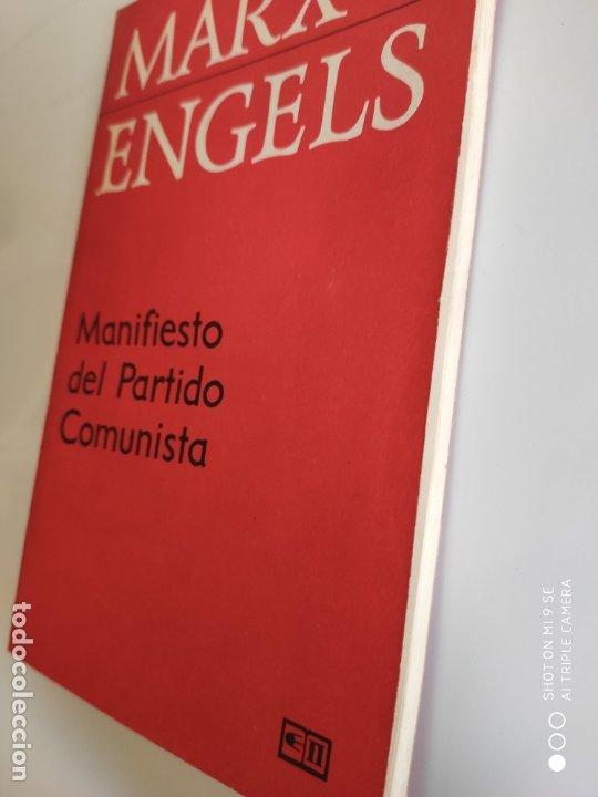 Libros de segunda mano: PENSAMIENTO Y TEORIA POLITICA - Foto 14 - 181747950
