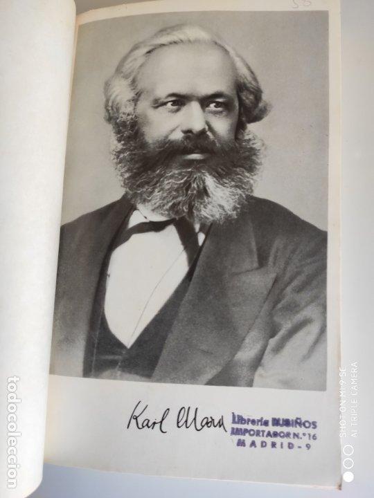 Libros de segunda mano: PENSAMIENTO Y TEORIA POLITICA - Foto 15 - 181747950