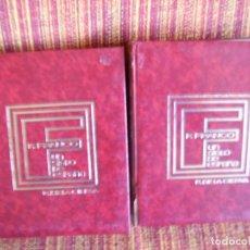 Libros de segunda mano: FRANCISCO FRANCO, UN SIGLO DE ESPAÑA. Lote 185716042