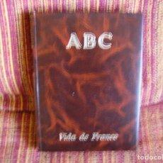 Libros de segunda mano: VIDA DE FRANCO. Lote 185716450