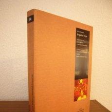 Libros de segunda mano: MARIO MORETTI: BRIGADAS ROJAS (AKAL, 2002) MUY BUEN ESTADO. Lote 190612623