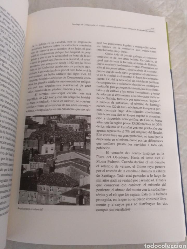 Libros de segunda mano: Europa próxima. Europa, regiones y ciudades. Pasqual Maragall i Mira, ed. Libro - Foto 6 - 192252492