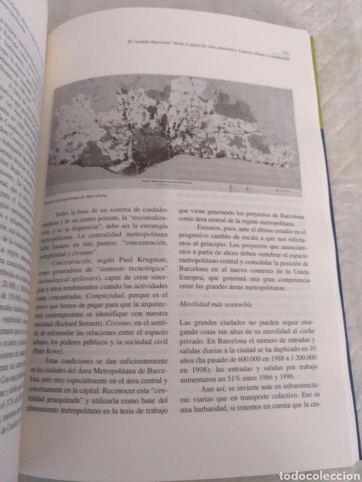 Libros de segunda mano: Europa próxima. Europa, regiones y ciudades. Pasqual Maragall i Mira, ed. Libro - Foto 7 - 192252492
