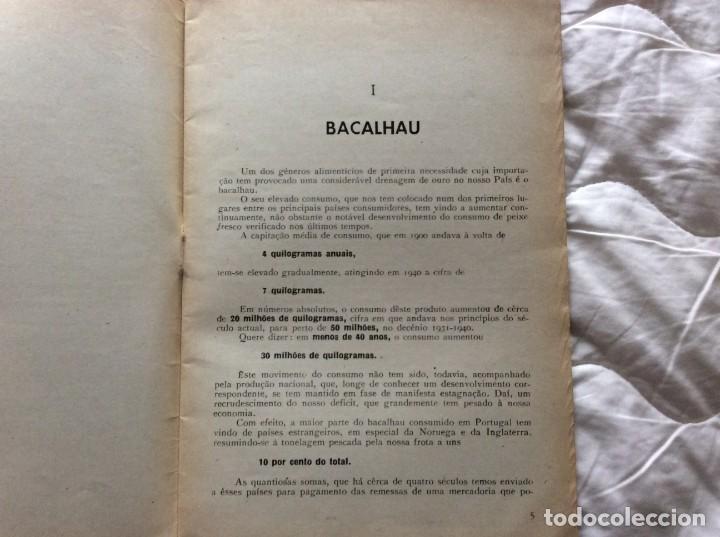 Libros de segunda mano: Cuadernos de la Revolución Nacional - Corporatismo y Producción Nacional, 1945. - Foto 3 - 194244907