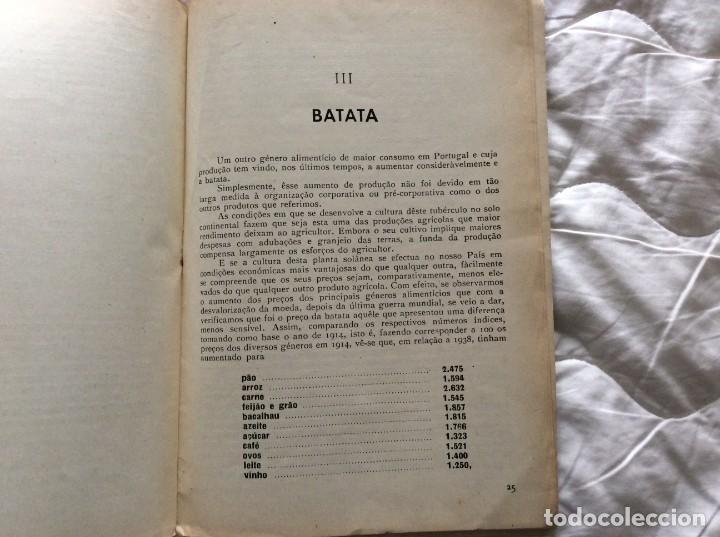 Libros de segunda mano: Cuadernos de la Revolución Nacional - Corporatismo y Producción Nacional, 1945. - Foto 4 - 194244907