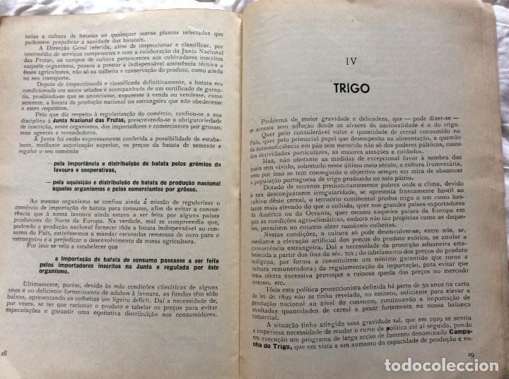 Libros de segunda mano: Cuadernos de la Revolución Nacional - Corporatismo y Producción Nacional, 1945. - Foto 5 - 194244907