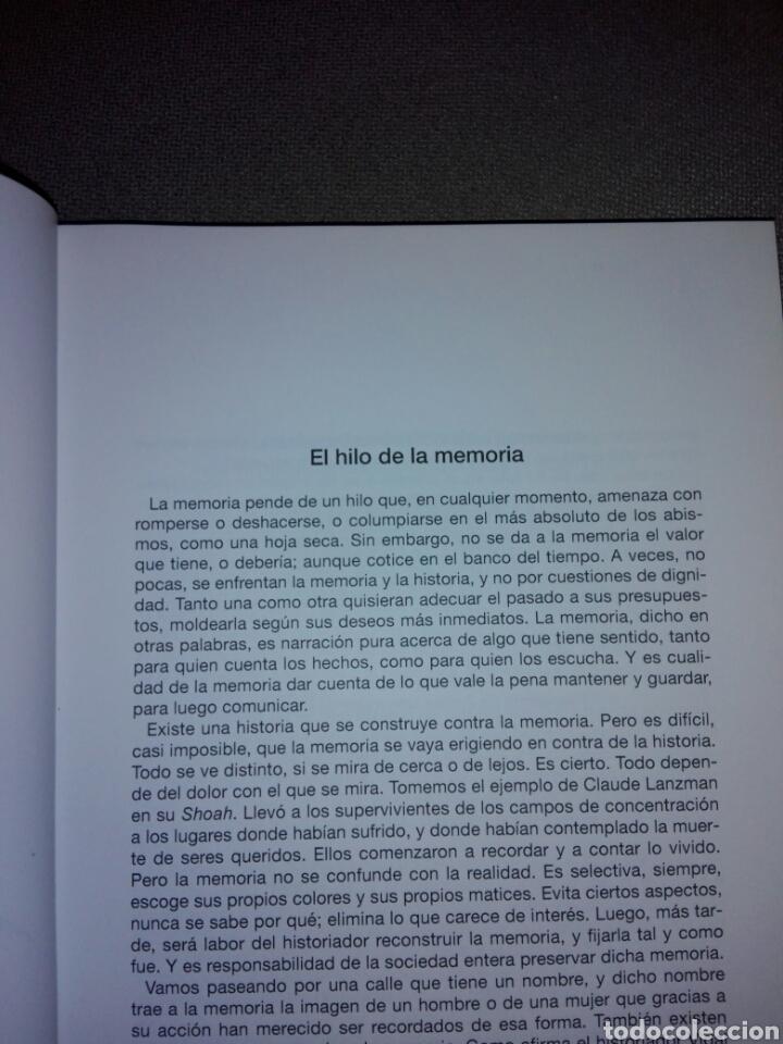 Libros de segunda mano: GIPUZKOA DE AYUNTAMIENTOS REPUBLICANOS A ANARQUISTAS...1936-1937...2010 - Foto 4 - 194341416
