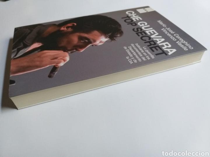 Libros de segunda mano: Che Guevara top secret . La guerrilla boliviana .2008 ... política - Foto 4 - 194874851