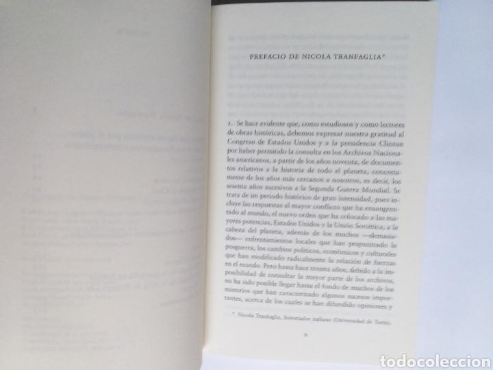 Libros de segunda mano: Che Guevara top secret . La guerrilla boliviana .2008 ... política - Foto 9 - 194874851