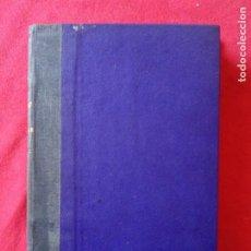 Libros de segunda mano: MANUALES DEL PENSAMIENTO FALANGISTA 1941 - JOSE LUIS DE ARRESE.. Lote 194887976