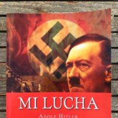 Libros de segunda mano: MI LUCHA. AUTOR, ADOLF HITLER. EDITA CREATESPACE INDEPENDENT PUB. NOVIEMBRE DE 2016. EN ESPAÑOL.. Lote 194898472