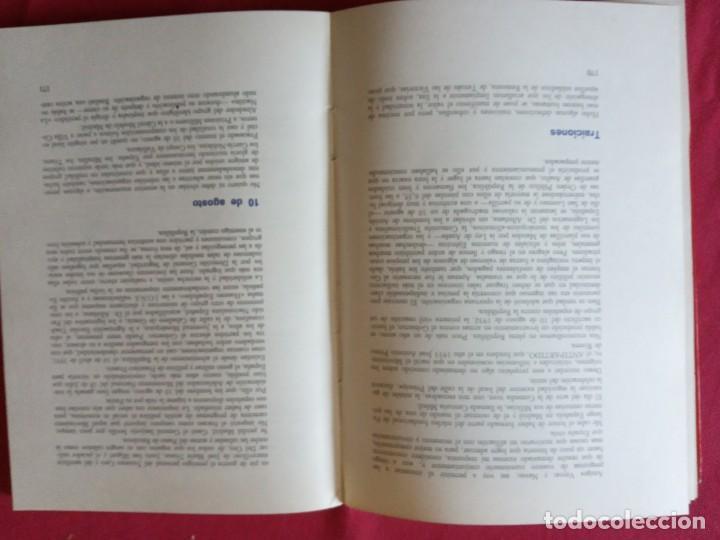 Libros de segunda mano: Falange, hoy- Miguel Veyrat/ José Luis Navas. - Foto 3 - 194898681