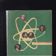 Libros de segunda mano: DE LENIN A KENNEDY - ISO BRANTE SCHWEIDE - IMPRESIONES MODERNAS 1965 / MÉXICO - ILUSTRADO. Lote 195187672