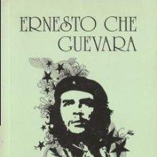 Libros de segunda mano: SOBRE LITERATURA Y ARTE - GUEVARA, ERNESTO CHE - ARTE Y LITERATURA (LA HABANA) 1997. Lote 195276075