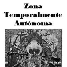 Libros de segunda mano: HAKIM BEY - ZONA TEMPORALMENTE AUTÓNOMA. Lote 195338357