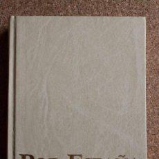 Libros de segunda mano: POR ESPAÑA ENTERA. (SEGUNDA PARTE DE ESCRITO PARA LA HISTORIA). PIÑAR (BLAS). Lote 195385423