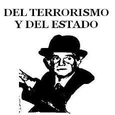 Libros de segunda mano: GIANFRANCO SANGUINETTI - DEL TERRORISMO Y EL ESTADO. Lote 210696191